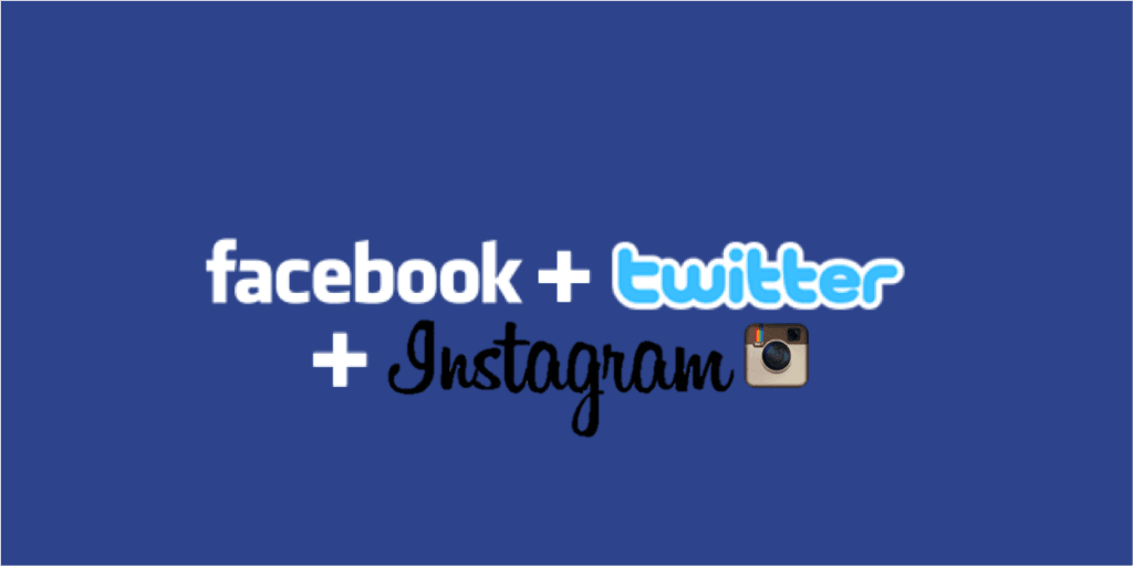 Follow us on Spcial Media! Facebook, Twitter and Instagram! #playnaturally @bluespringsparks @bluesp