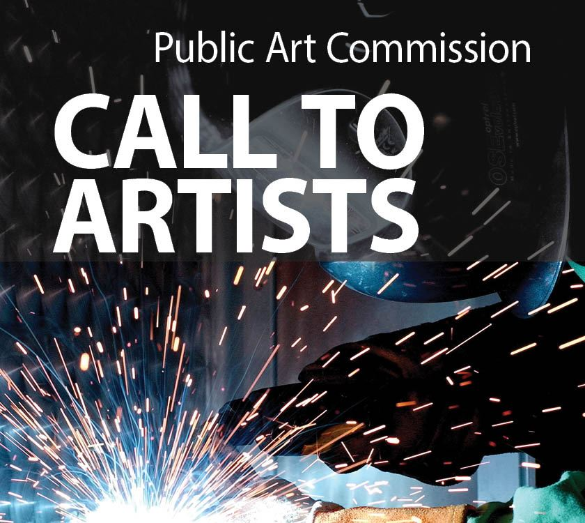 PAC Call to Artists