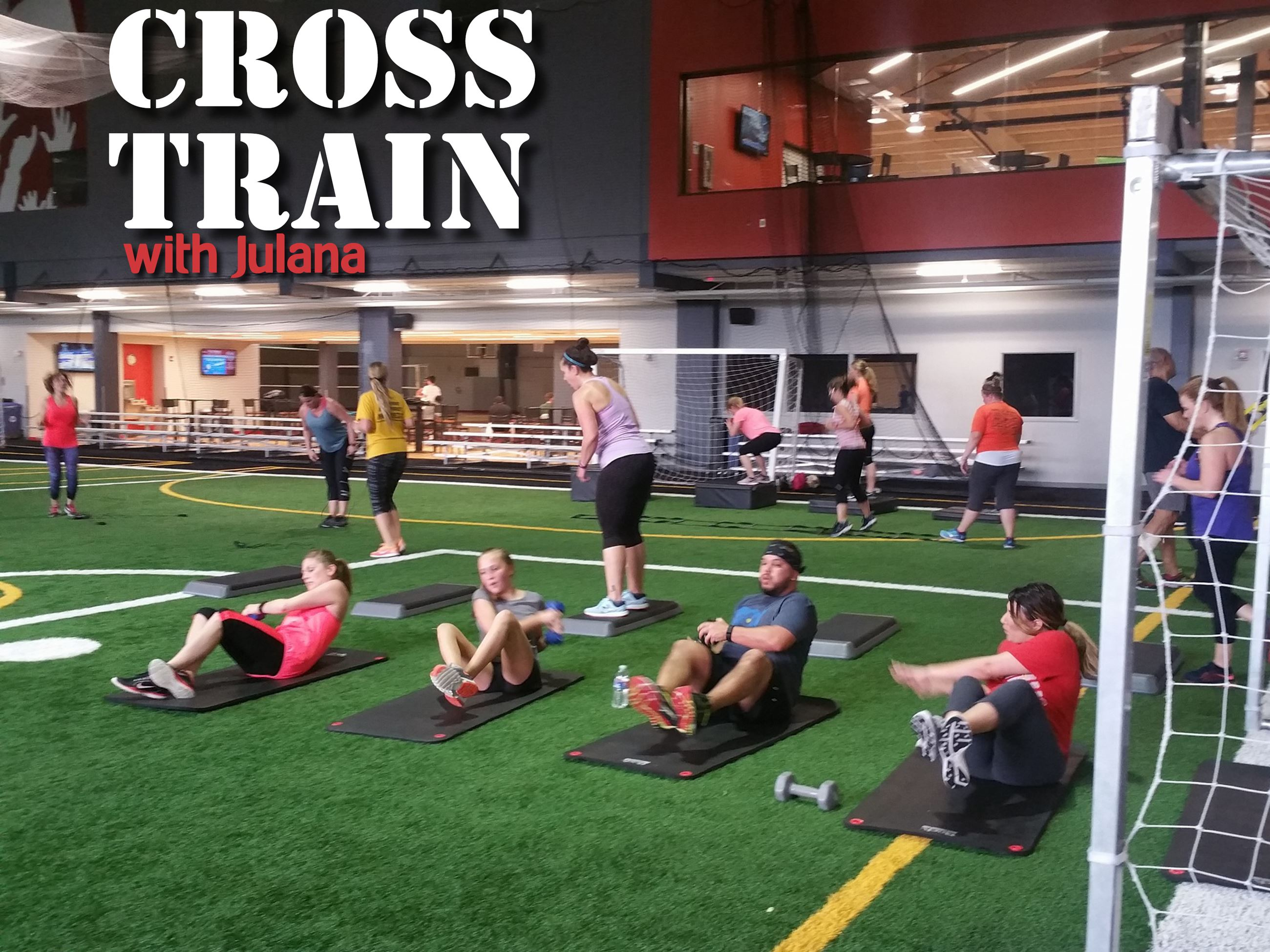 Cross Train