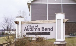 Villas of Autumn Bend