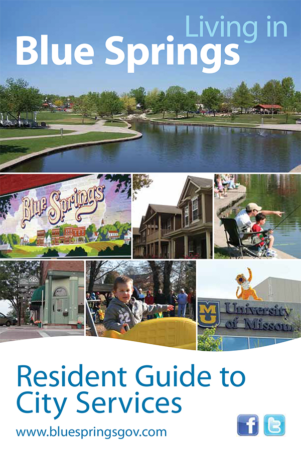 Blue Springs Residents Guide