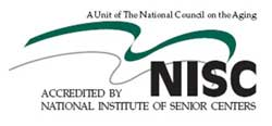 National Institutes of Senior Centers