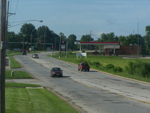 Citizens approve roadway improvements