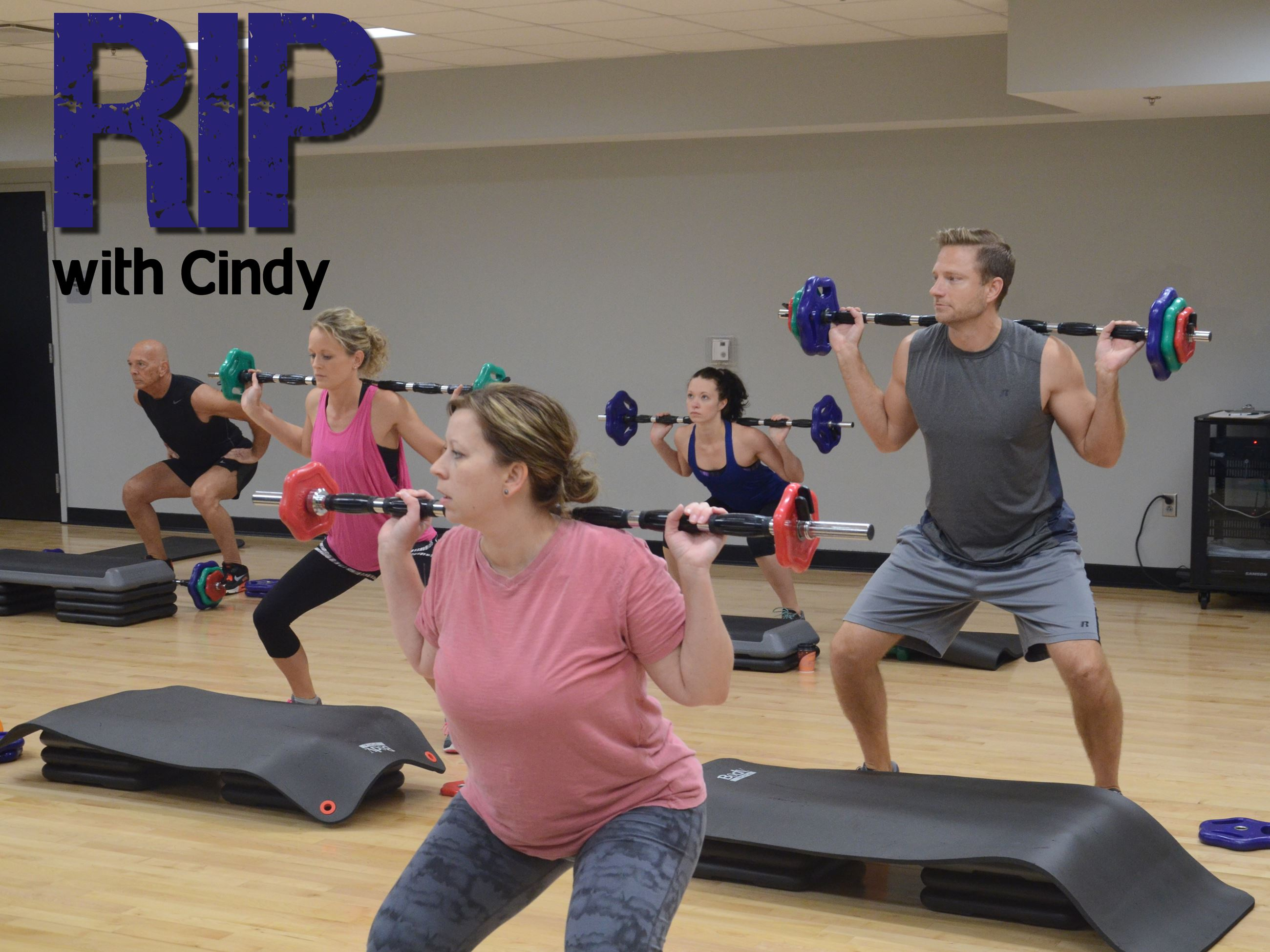 Group Fitness Schedule City Of Blue Springs Mo Official Website