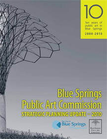 Strategic Planning Update - 2010